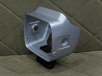SUZUKI GSX1100 E ライトケース - YUHIRO&M DESIGNS2