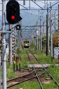 5LinksでGo~!@近江鉄道沿線ポタリング 其の五 - デジタルな鍛冶屋の写真歩記