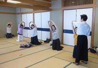 5月17日 骨盤体操教室を開催しました - 子育てサークル たんぽぽの会