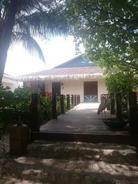 プレミアムインダルジェンスウォーターヴィラ - 沖縄の休日2
