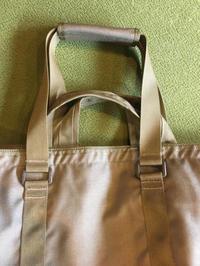 "Market Shopping Tote Bag をカスタマイズ - CROW'S Magazine                                  ""こだわりの物作り日記"""
