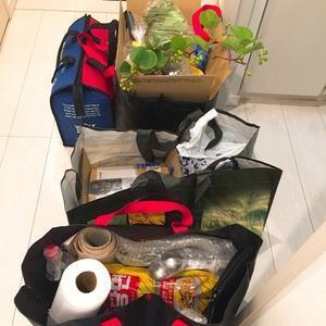 韓国料理を25人分 - 今日も食べようキムチっ子クラブ(料理研究家 結城奈佳の韓国料理教室)