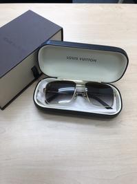 ルイヴィトンのサングラスもお買取! - 買取専門店 和 店舗ブログ