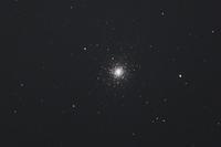 M3とM51 - むーちゃんパパのブログ4