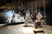 回想~第15回建築ビエンナーレ~14・アルセナーレ会場(旧武器庫) - カマクラ ときどき イタリア