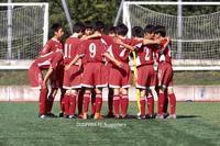 プレイバック【U15 CLUB YOUTH】代表決定トーナメント 仙台FC戦 May 20, 2018 - DUOPARK FC Supporters