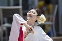 茶ノ国祭り プレイベント『葵や一晴』 - tamaranyのお散歩2