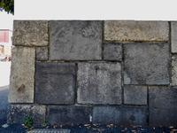石組み - 四十八茶百鼠