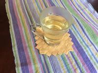 どくだみ化粧水 使用感 と 生どくだみ茶     2018 5 - Hawaiian LomiLomi サロン  華(レフア)邸
