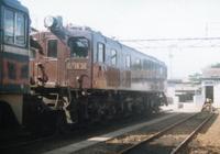 80年代 飯田線 EF10 31 その3 - 『タキ10450』の国鉄時代の記録