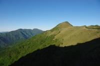 No  147  新緑の岩黒山登山(平成30年5月20日) - カメラをもってぶらぶら散歩中