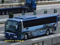 西武観光バス 2609 - 注文の多い、撮影者のBLOG