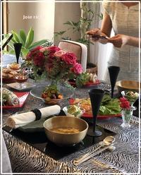 韓国料理レッスン - プロから学ぶ、上質な暮らしのためのヒント! joieriche