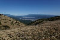 高ボッチより富士山を撮る - 『幸せ趣味日記!』 : ・・・・・・・・・・・・・・・自転車、カメラ、登山、オーディオ、楽しい趣味と日々の報告会なのです。