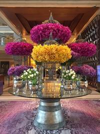 Siam Kempinski Hotel BangkokのBrasserie Europaでランチビュッフェ@サイアム - ☆M's bangkok life diary☆
