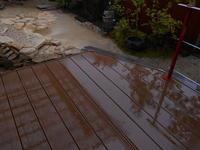 庭がしっとりしてまったりしてます。 - 岐阜県 門塀・庭・車庫 エクステリア専門店アーステック