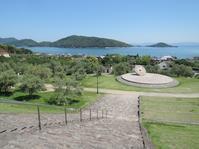 Shodoshima Olive Park|小豆島オリーブ公園 - 旅年譜  Chronological Record of Junya Nakai's travel