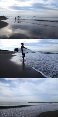 2018/05/23(WED) 今朝は曇り空です。 - SURF RESEARCH