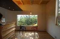 天井高さ、3M - 函館の建築家 『北崎 賢』日々の遊びと仕事