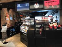 東京(六本木):ゴリラコーヒー(GORILLA COFFEE) 六本木ヒルズ店 - ふりむけばスカタン