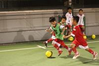 今学期最高! - Perugia Calcio Japan Official School Blog