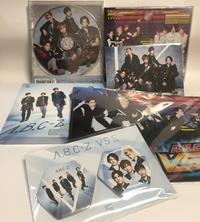 A.B.C-Zアルバム発売日☆ - Atelier Chou