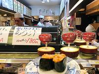 孤独のグルメ「すし台所家」の渋谷店に行く。 - Isao Watanabeの'Spice of Life'.