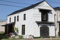 土に戻る場所、再生される建物、そして新たな建物(弁天町、他) - I shall be released