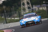 2018 AUTOBACS SUPER GT Round3SUZUKA GT 300km  KONDO Racing - 無題