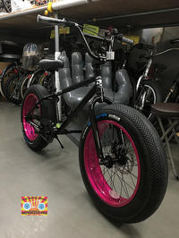 BRONX 20インチ - みやたサイクル自転車屋日記