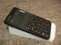 DM42 無限級数でパイを求めてみる - 電子工作やってみたよ