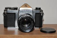 1961年の オートタクマー55mmF1.8 で - nakajima akira's photobook