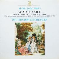 モーツァルト/ピアノ協奏曲第9番変ホ長調K.271「ジュノーム」 - just beside you Ⅱ