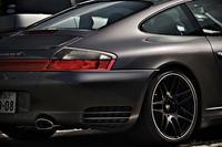 『 Porsche 911 Carrera 4S model991 2011- 』 - いなせなロコモーション♪
