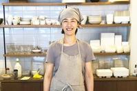 6/16(土)スンリョンさんの我家のごちそう講座(無料) - Kitchen Paradise Aya's Diary