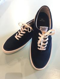 HOLLYWOOD RANCH MARKET / SPINGLE MOVE HRM SUMMER CORD DECK SHOES - Safari ブログ