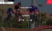 2018年BMX世界選手権まで11日。 - 酒は呑んでも飲まれるな