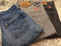 5月26日(土)大阪店スーペリア入荷!! #4 DenimPants編!! Levi's&Lee!! - magnets vintage clothing コダワリがある大人の為に。