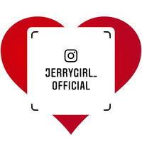インスタグラムの「ネームタグ」でJerry Girlをフォローする方法 - レディースシューズ通販 Jerry Girl Staff Blog