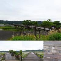 蓬莱橋 - NATURALLY