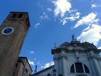 聖ヤコブ大聖堂 (Parrocchia di San Giacomo Apostolo) - エミリアからの便り