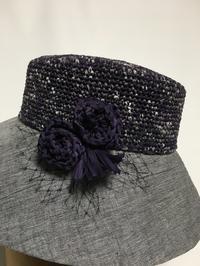 タッセル - 帽子工房 布布