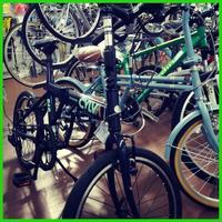 色々使える万能自転車 - 滝川自転車店