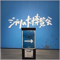 ジブリの大博覧会へ(兵庫県立美術館) - つれづれなるままに