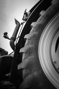 異彩を放つ漆黒のハイウェイスター - Film&Gasoline