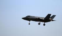 F-35A - モクもく写真館