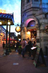 カナダ、VICTORIA (ヴィクトリア)でPUB巡りをしたい!:ルビープリンセスアラスカクルーズ - あれも食べたい、これも食べたい!EX