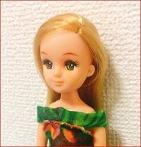 はじめてのお人形 - まるぜん住宅設備ブログ「いつも前むき」