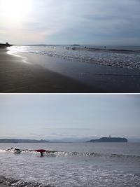 2018/05/25(FRI) 蒸し暑くなりそう.......。 - SURF RESEARCH