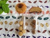 心にほっこり♡余韵さんのお菓子たち - パンもぐ手帖